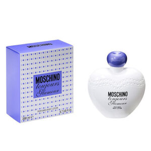 MOSCHINO_Toujuors_Glamour_body_lotion