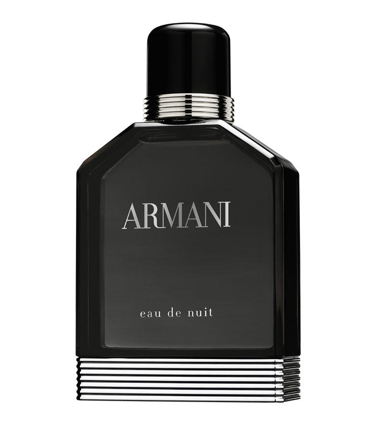 """""""TESTER"""" ARMANI eau de nuit edt 100ml uomo"""