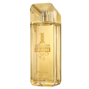 """TESTER"" 1 MILLION COLOGNE PACO RABANNE edt 125ml uomo"
