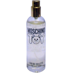 """TESTER"" MOSCHINO TOY edt 50ml donna"