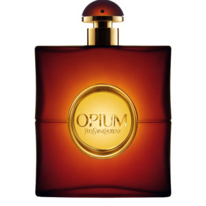 """TESTER"" OPIUM YVES SAINT LAURENT edt 90ml donna"