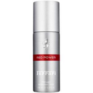 FERRARI RED POWER deodorante spray 150ml uomo