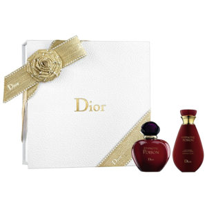Cofanetto donna HYPNOTIC POISON DIOR edt 50ml + body lotion 50ml