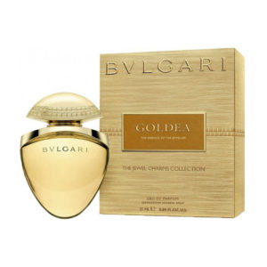 BULGARI GOLDEA THE JEWEL CHARMS COLLECTION edp 25ml donna