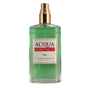 ACQUA DI BOROTALCO Perfumed Deodorant Body Spray 75ml