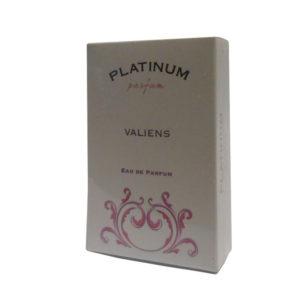 PLATINUM PARFUM VALIENS edp 100ml donna