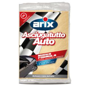 ARIX ASCIUGATUTTO AUTO Panno Multiuso Formato XL