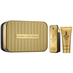 Cofanetto uomo 1 MILLION PACO RABANNE edt 100ml + shower gel 100ml