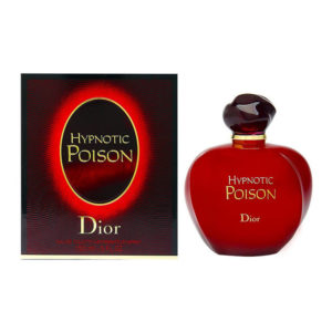HYPNOTIC POISON DIOR edt 150ml donna