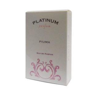 HERIS SCENT PLATINUM PIUMA profumo equivalente di Opium Yves Saint Laurent edp 100ml donna