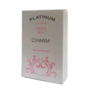 HERIS SCENT PLATINUM CHARM profumo equivalente di Feve Delicieuse Christian Dior edp 100ml unisex