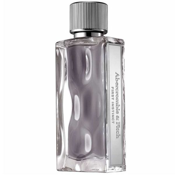 """TESTER"" ABERCROMBIE & FITCH FIRST INSTINCT edt 100ml uomo NO TAPPO"