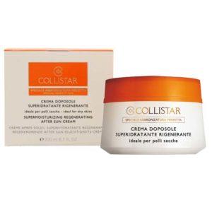 COLLISTAR Crema Doposole Superidratante Rigenerante 200ml