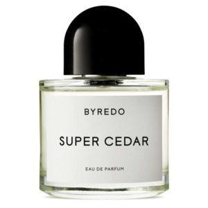 """TESTER"" BYREDO SUPER CEDAR edp 100ml unisex"