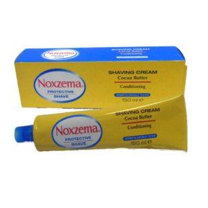 NOXZEMA COCOA BUTTER Shaving Cream crema da barba 150ml