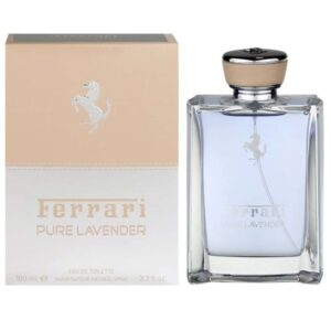 FERRARI PURE LAVENDER edt 100ml uomo