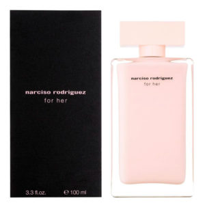 NARCISO RODRIGUEZ FOR HER edp 100ml donna