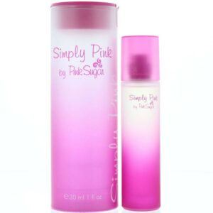 PINK SUGAR SIMPLY PINK edt 30ml donna