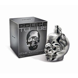 POLICE TO BE THE ILLUSIONIST edt 75ml uomo