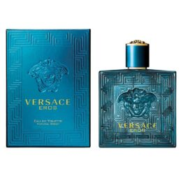VERSACE EROS edt 100ml uomo