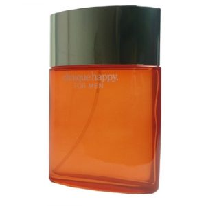 """TESTER"" CLINIQUE HAPPY FOR MEN edt 100ml uomo"