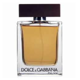 """TESTER"" DOLCE & GABBANA THE ONE FOR MEN edt 100ml uomo"