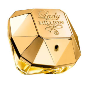 """TESTER"" LADY MILLION PACO RABANNE edp 80ml donna"