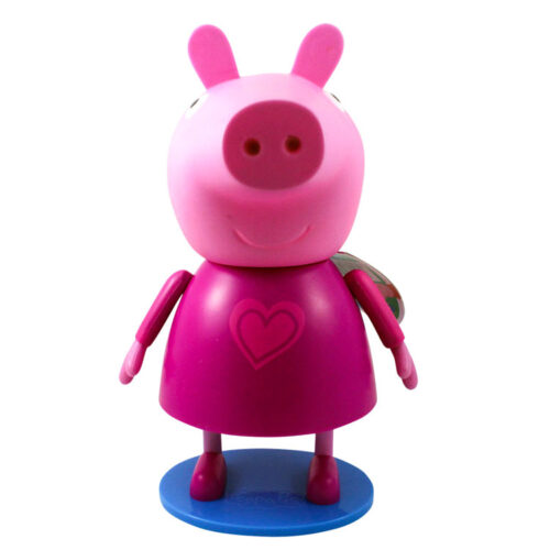 PEPPA PIG bagno e doccia gel 200ml