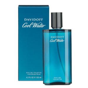 DAVIDOFF Cool Water edt 125ml uomo