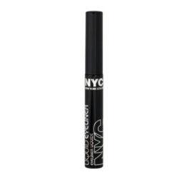 NYC Eyeliner Liquido black/nero 4,7ml