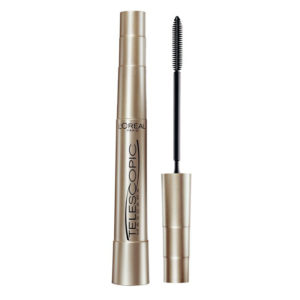 TELESCOPIC Mascara L'OREAL noir/black