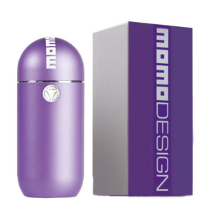 MOMO DESIGN VIOLET FOR HER edp 100ml donna