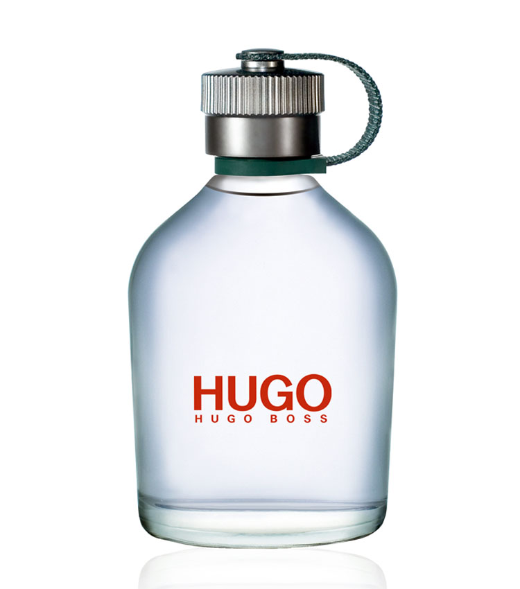"""TESTER"" HUGO BOSS MAN edt 150ml uomo"