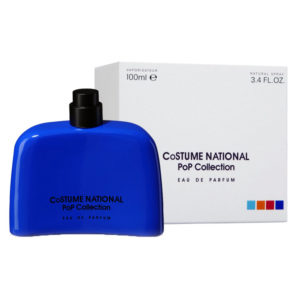 COSTUME NATIONAL POP COLLECTION edp 100ml donna