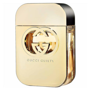 """""""TESTER"""" GUCCI GUILTY edt 75ml donna"""
