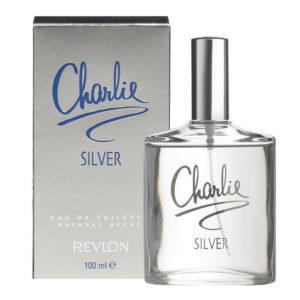 CHARLIE SILVER edt 100ml donna