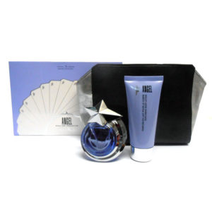 Set/confezione donna ANGEL THIERRY MUGLER edt 40ml + body lotion 100ml