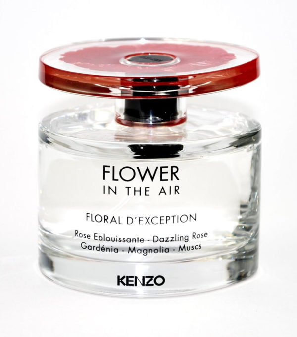 """""""TESTER"""" KENZO FLOWER IN THE AIR edp 100ml donna"""