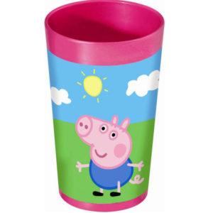 Bicchiere PEPPA PIG