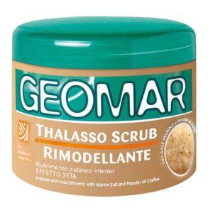 GEOMAR THALASSO SCRUB RIMODELLANTE 600gr
