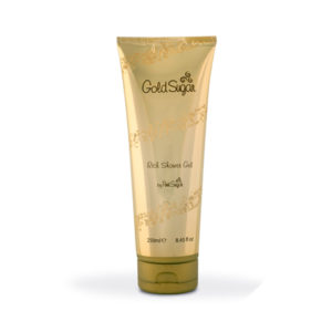 GOLD SUGAR by Pink Sugar Shower Gel 250ml