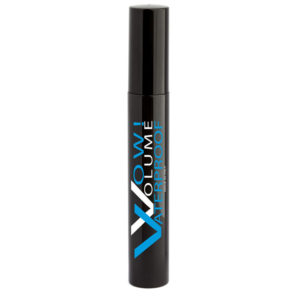 KOST Mascara VOLUME WATERPROOF black/nero Made in Italy
