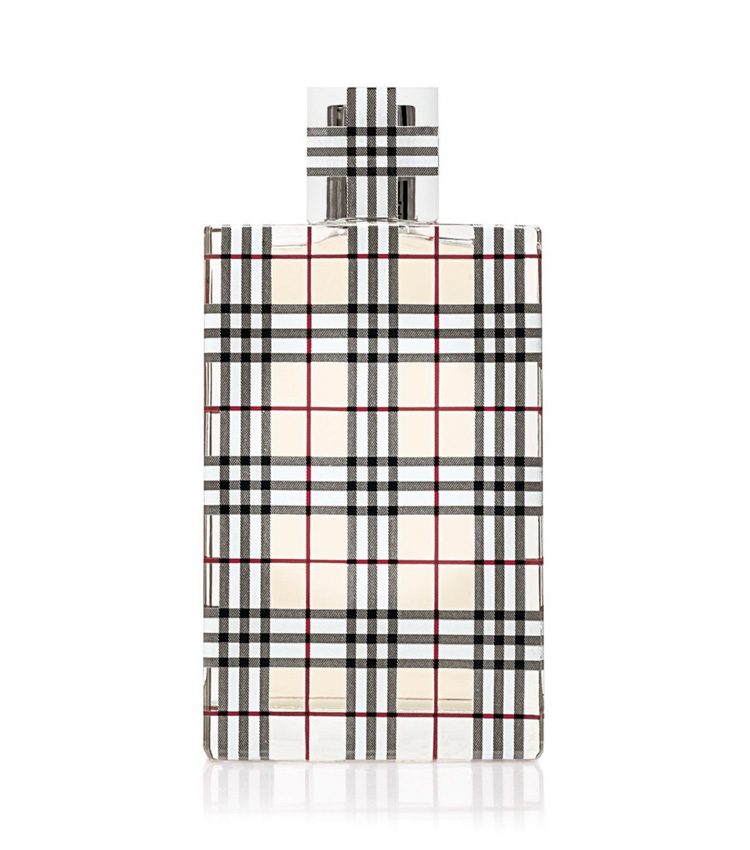 BURBERRY FOR WOMEN EDP 100 ML (NO TESTER)