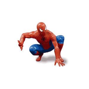 ULTIMATE SPIDER-MAN Bagno Schiuma 200ml bambino