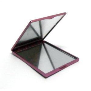 SETABLU Specchietto da Borsa 9x7 cm vari colri