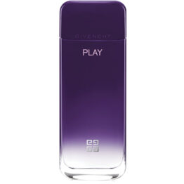 """TESTER"" GIVENCHY PLAY INTENSE edp 75ml donna"