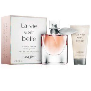 Cofanetto donna LA VIE EST BELLE LANCOME edp 50ml + body lotion 50ml