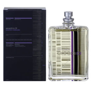 ESCENTRIC MOLECULES ESCENTRIC 01 edp 100ml unisex