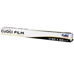 CUKI CUOCI FILM pellicola in pet 50 metri x h 50cm