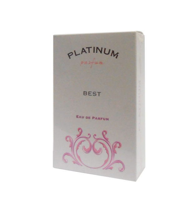 PLATINUM PARFUM BEST profumo equivalente di Fierce Cologne edp 100ml uomo